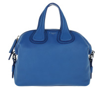 Nightingale Small Tote Indigo Blue