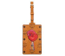 New Year Luggage Tag Schlüsselanhänger