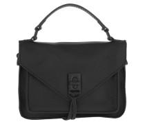 Satchel Bag Mini Darren Black schwarz