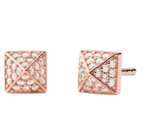 Ohrringe Mercer Link Earring Rose Gold