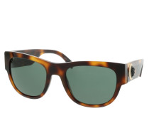 Sonnenbrille VE 0VE4359 55 521771 braun