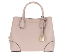 Umhängetasche Mercer Gallery SM Center Zip Satchel Bag Soft Pink rosa