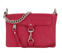 Mab Flap Crossbody Bag Scarlet Tasche