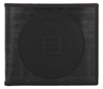 Portemonnaies Wallet Black schwarz