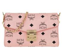 Gürteltasche Patricia Visetos Belt Bag Small Soft Pink rosa