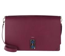 Snap M Shoulder Bag Amarena Tasche