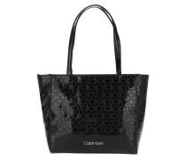 Shopper Must Black