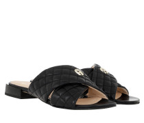 Schuhe Fashion Saskia II Sandal Black