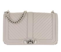 Love Crossbody Bag Putty Tasche