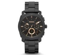 Uhr Watch Machine FS4682 Black