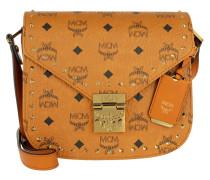 Patricia Studded Outline Shoulder Bag  Tasche