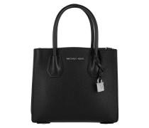 Umhängetasche Mercer MD Messenger Bag Black schwarz