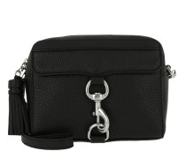 Mab Bag Camera Black Tasche