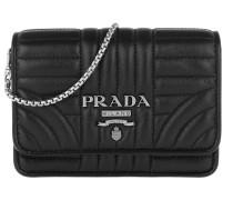 New Mini Bag Black Tasche