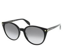 Sonnenbrille AM0130S 55 001 schwarz