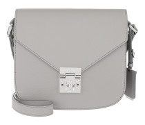 Patricia Park Avenue Small Shoulder Bag Arch Grey Tasche