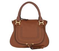 Marcie Medium Shoulder Bag Tan Tasche