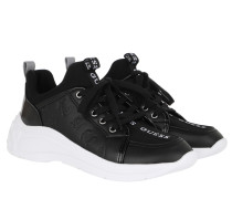 Sneakers Speerit Active Sneaker Black
