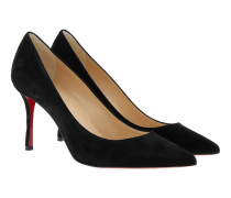 Pumps Decoltish 85 Pumps Black schwarz