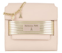 Chain Crossbody Bag Rose/Gold Tasche