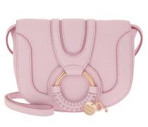 Umhängetasche Hana Mini Crossbody Bag Smooth Pink rosa