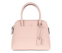 Maise Satchel Bag Warmvellum Satchel Bag