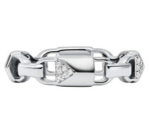 Ring MKC1024AN040 Band Mercer Link Silver