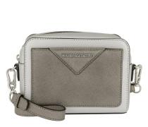 K/Klassik Camera Bag Silver Tasche