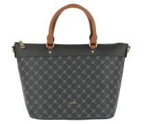 Cortina Thoosa Handbag Grey Tote