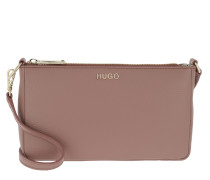 Mayfair Mini Bag Open Pink Tasche