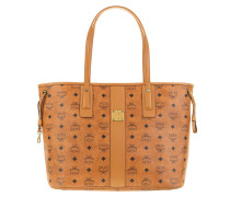 Shopper Liz Medium Cognac