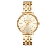 MK3898 Pyper Ladies Metals Watch  Uhr