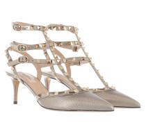 Sandalen Rockstud 3 Ankle Strap Pump Sasso
