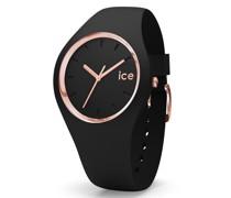 Uhr ICE GLAM black