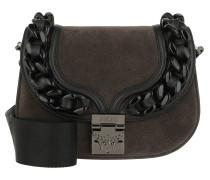 Trisha Chain Shoulder Bag Small Phantom Grey Tasche