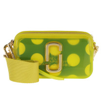 Umhängetasche Jelly Snapshot Small Camera Bag Yellow gelb
