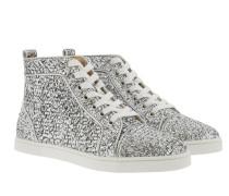 Bip Bip Sneaker Low Silver Sneakers