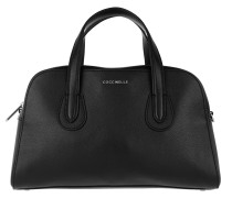 Umhängetasche Lulin Soft Handle Bag Noir
