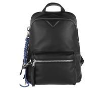 Rucksack Neo Small Backpack Black