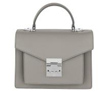 Satchel Bag Patricia Satchel Small Arch Grey grau