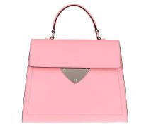 Design Handle Bag Sorbet Satchel Bag pink