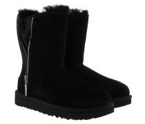 W Marice Classic Boot Black Schuhe