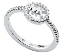 Ring MKC1250AN040 Ladies Silver