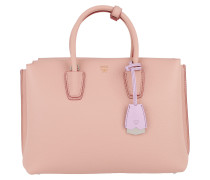 Milla Tote Medium Blush