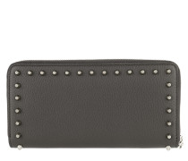 Panettone Wallet Grey Portemonnaie