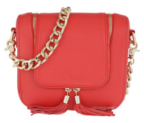 Essex Street One Crossbody Bag Red Tasche