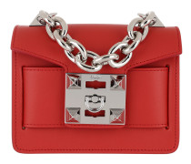 Gaia Crossbody Bag Poppy Tasche