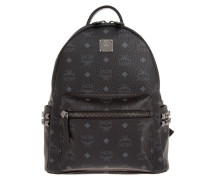 Stark Backpack Small Black Rucksack