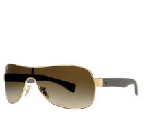 Sonnenbrille RB 0RB3471 32 001/13 braun