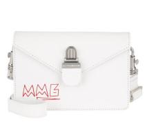 Umhängetasche Shoulder Bag White